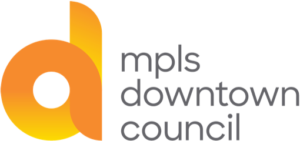 mpls downtown council logo